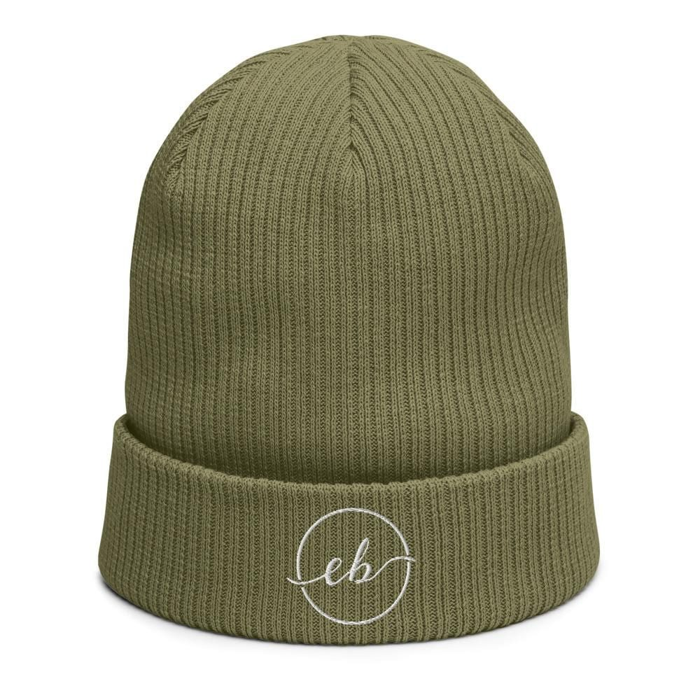 EB Green Hat